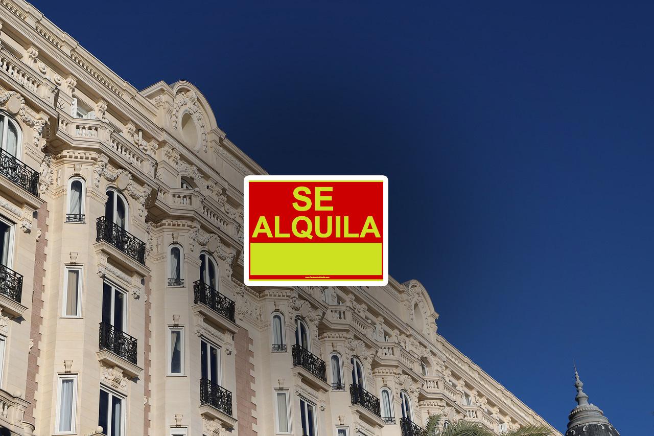 Alquiler de pisos en madrid centro look find madrid - Alquiler de pisos estudiantes madrid ...